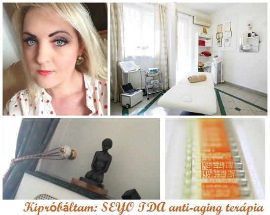 SEYO TDA anti-aging terápia