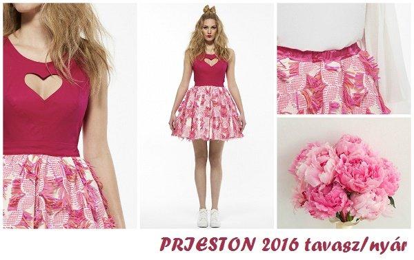 PRIESTON 2016 tavasz/nyár